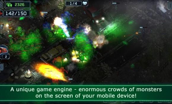 Alien Shooter TD Ekran Görüntüleri - 5