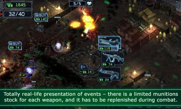 Alien Shooter TD Ekran Görüntüleri - 2