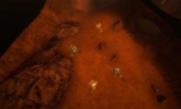 Alien Swarm: Reactive Drop Ekran Görüntüleri - 2