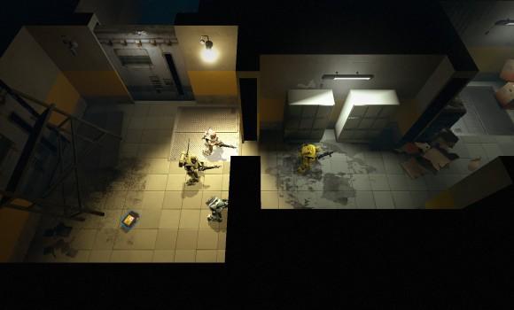 Alien Swarm: Reactive Drop Ekran Görüntüleri - 10