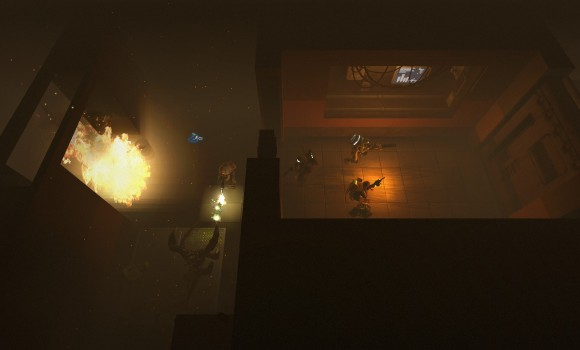 Alien Swarm: Reactive Drop Ekran Görüntüleri - 9