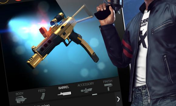 All Guns Blazing Ekran Görüntüleri - 1