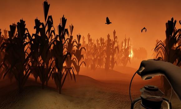 All Is Dust Ekran Görüntüleri - 6
