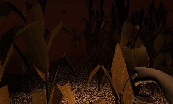 All Is Dust Ekran Görüntüleri - 5