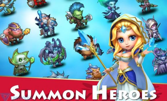 Allstar Heroes Ekran Görüntüleri - 4