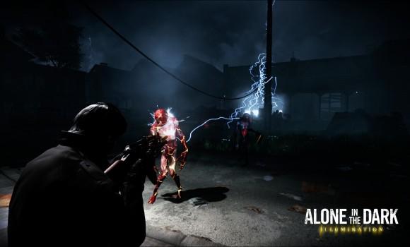 Alone in the Dark: Illumination Ekran Görüntüleri - 6
