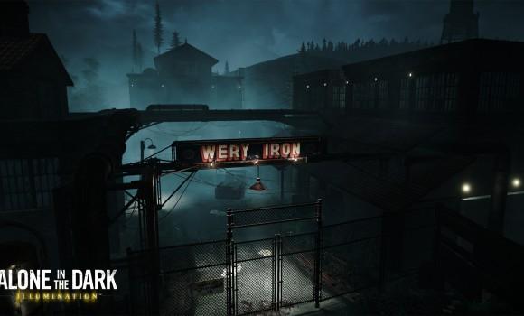 Alone in the Dark: Illumination Ekran Görüntüleri - 3