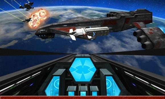 Alpha Squadron 2 Ekran Görüntüleri - 4