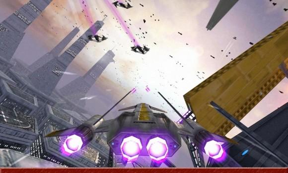 Alpha Squadron 2 Ekran Görüntüleri - 3