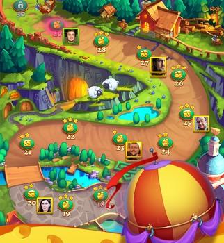 AlphaBetty Saga Ekran Görüntüleri - 2
