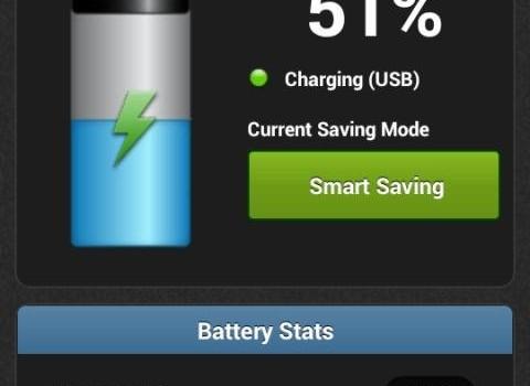 Alportela Battery Saver Ekran Görüntüleri - 4