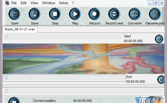Alternate Quick Audio Ekran Görüntüleri - 2
