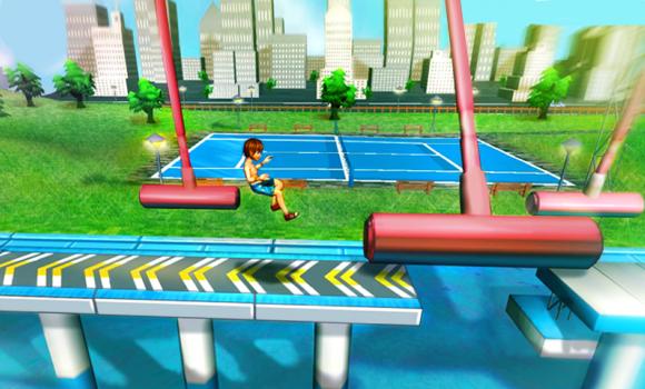 Amazing Run 3D Ekran Görüntüleri - 1