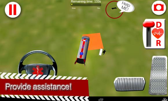 Ambulance Driver 2015 Ekran Görüntüleri - 4