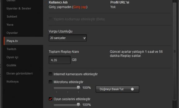 AMD Gaming Evolved Ekran Görüntüleri - 2