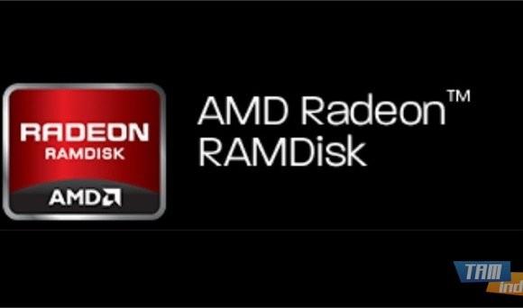 AMD Radeon Ramdisk Ekran Görüntüleri - 3