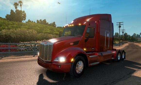 American Truck Simulator Ekran Görüntüleri - 7