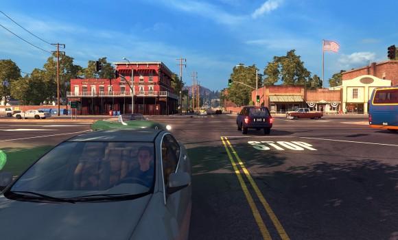 American Truck Simulator Ekran Görüntüleri - 5