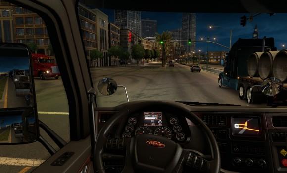 American Truck Simulator Ekran Görüntüleri - 3