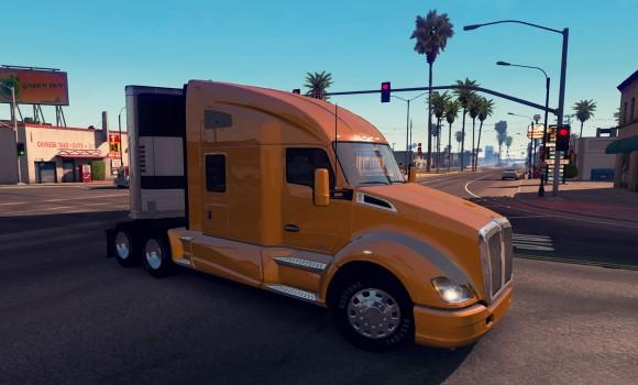 American Truck Simulator Ekran Görüntüleri - 2