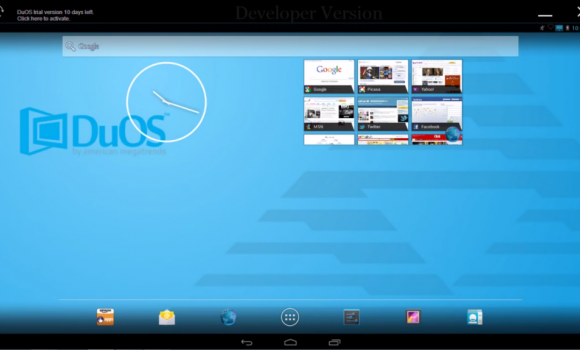 AMIDuOS Ekran Görüntüleri - 4