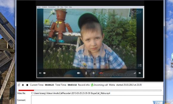 Amolto Call Recorder Premium Ekran Görüntüleri - 3