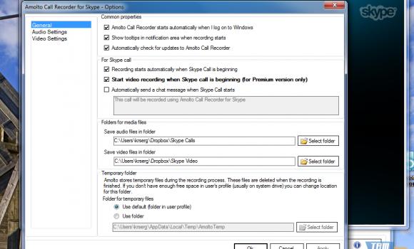 Amolto Call Recorder Premium Ekran Görüntüleri - 2