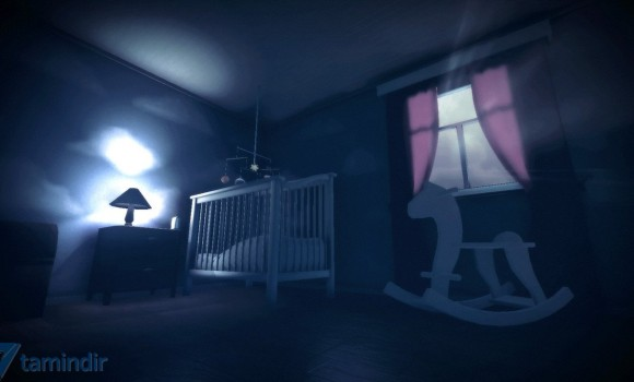 Among the Sleep Ekran Görüntüleri - 1