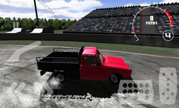 Anadol - Toros Drift 3D Ekran Görüntüleri - 8