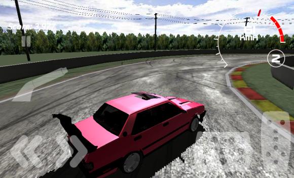Anadol - Toros Drift 3D Ekran Görüntüleri - 6