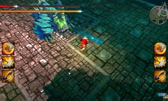 Anarchy RPG Ekran Görüntüleri - 5