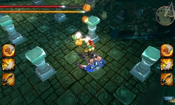Anarchy RPG Ekran Görüntüleri - 4