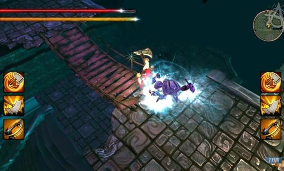 Anarchy RPG Ekran Görüntüleri - 2
