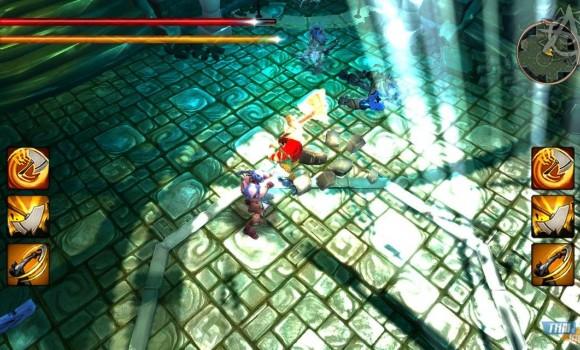 Anarchy RPG Ekran Görüntüleri - 1