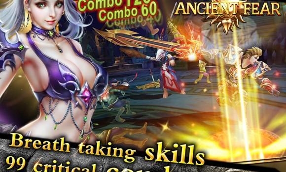 Ancient Fear Ekran Görüntüleri - 4