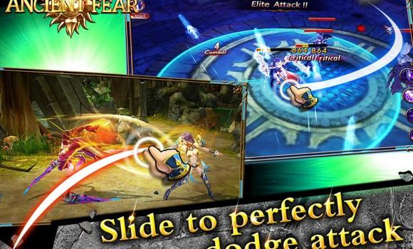 Ancient Fear Ekran Görüntüleri - 3