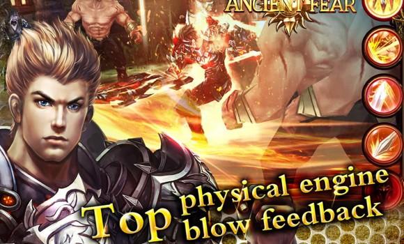 Ancient Fear Ekran Görüntüleri - 2