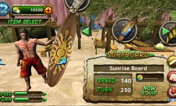 Ancient Surfer Ekran Görüntüleri - 4