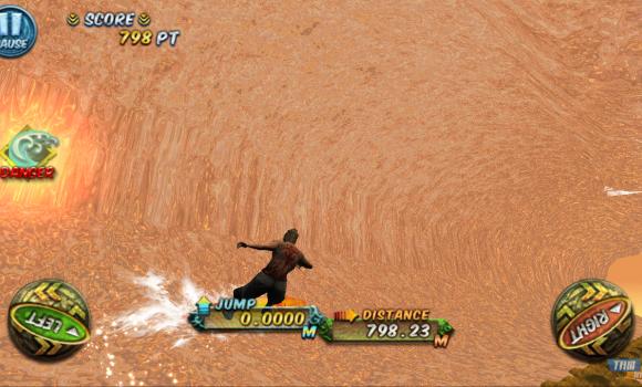 Ancient Surfer Ekran Görüntüleri - 1