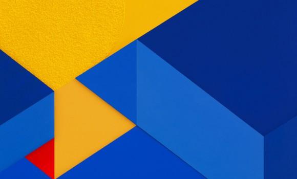 Android 6.0 Marshmallow Duvar Kağıtları Ekran Görüntüleri - 1