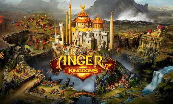 Anger of Kingdoms Ekran Görüntüleri - 5