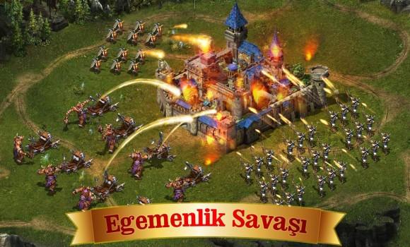 Anger of Kingdoms Ekran Görüntüleri - 4