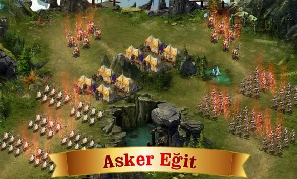 Anger of Kingdoms Ekran Görüntüleri - 3