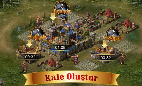 Anger of Kingdoms Ekran Görüntüleri - 1
