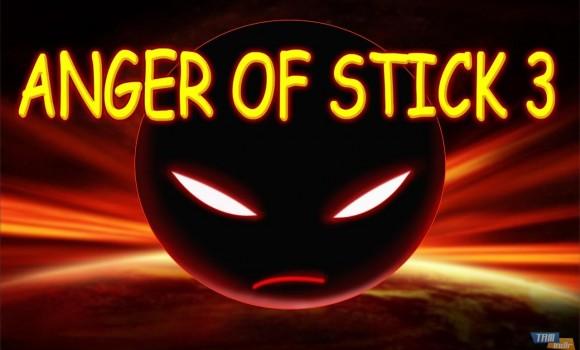Anger of Stick 3 Ekran Görüntüleri - 7