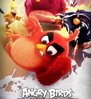Angry Birds Action! Ekran Görüntüleri - 5