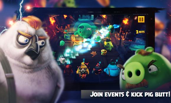 Angry Birds Evolution Ekran Görüntüleri - 3