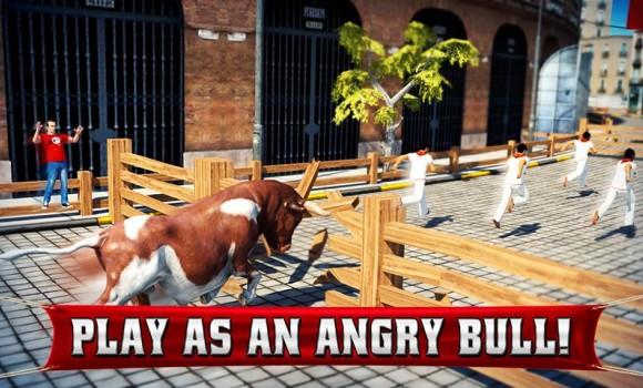 Angry Bull 2016 Ekran Görüntüleri - 2