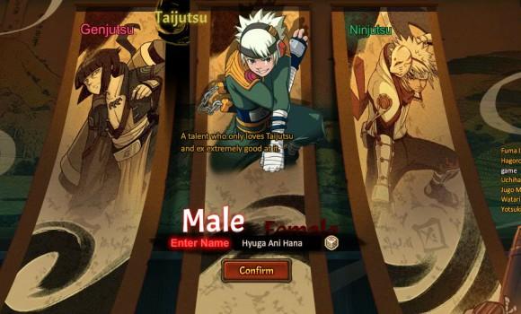Anime Ninja Ekran Görüntüleri - 7