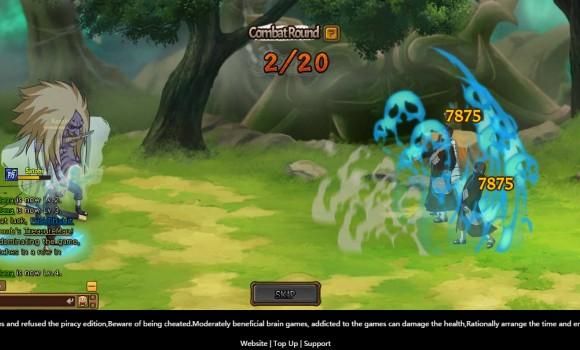 Anime Ninja Ekran Görüntüleri - 1